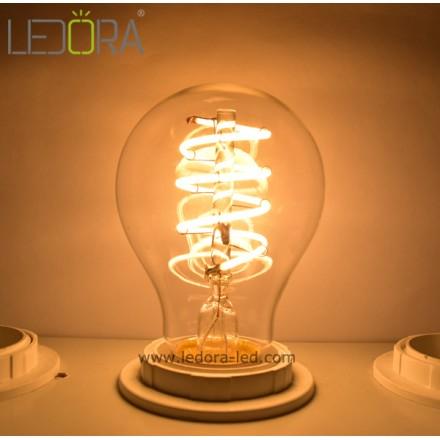 Led Edison bulb,Led Edison filament bulb,New product led filament bulb, Soft led filament bulb