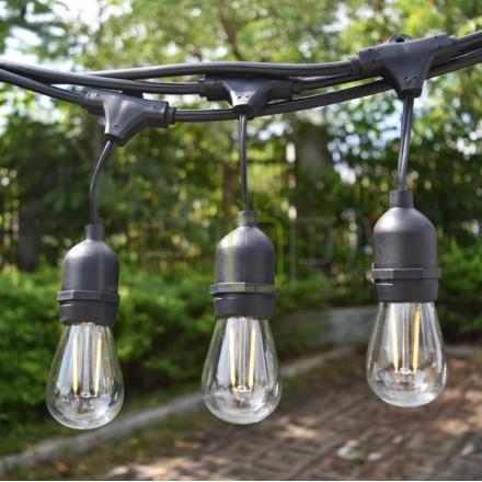 100ft string lights, string lights led, string lights led bulb, led bulb string lights, bulb string lights