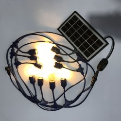 Solar String Lights,LED Solar String Lights,Solar Powered String Lights,solar light string,solar led string light