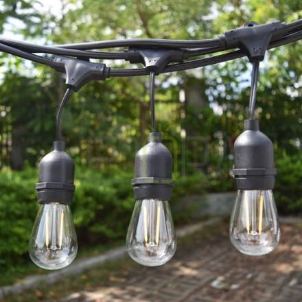 Led Christmas String Lights Waterproof