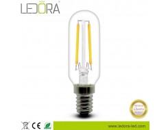 T25 led filament bulb,2200k led filament bulb