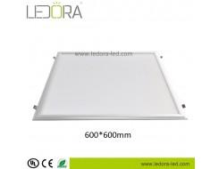 595x595 led panl,50w led panel light,50w panel led,130lm panel led light