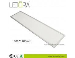 36w led panel light,led panel 30x120,led panel 120x30