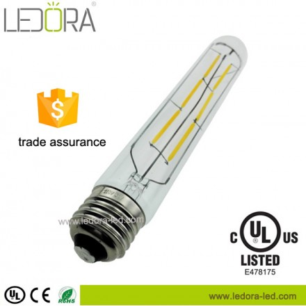 different size t30,t30 led tube bulb