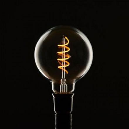 E27 led filament bulb,G80 led filament bulb,soft led filament bulb