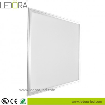 595x595 led panl,50w led panel light,50w panel led,130lm panel led light